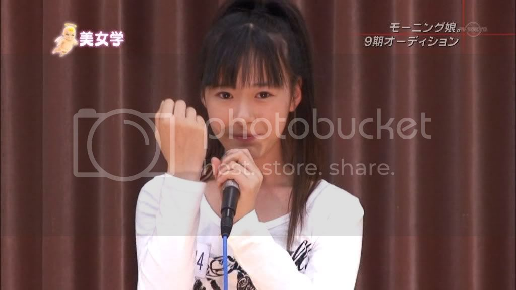 Morning Musume 9th Generation Audition - Page 4 745287