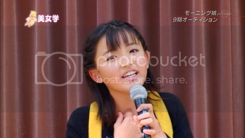Morning Musume 9th Generation Audition - Page 4 745288