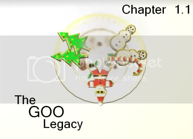 The Goo Legacy. 2.3 111