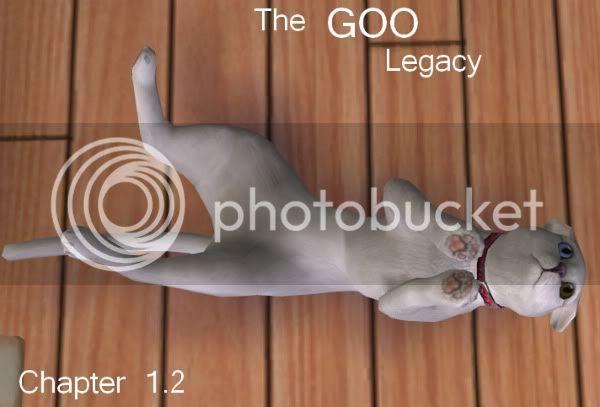The Goo Legacy. 2.3 121