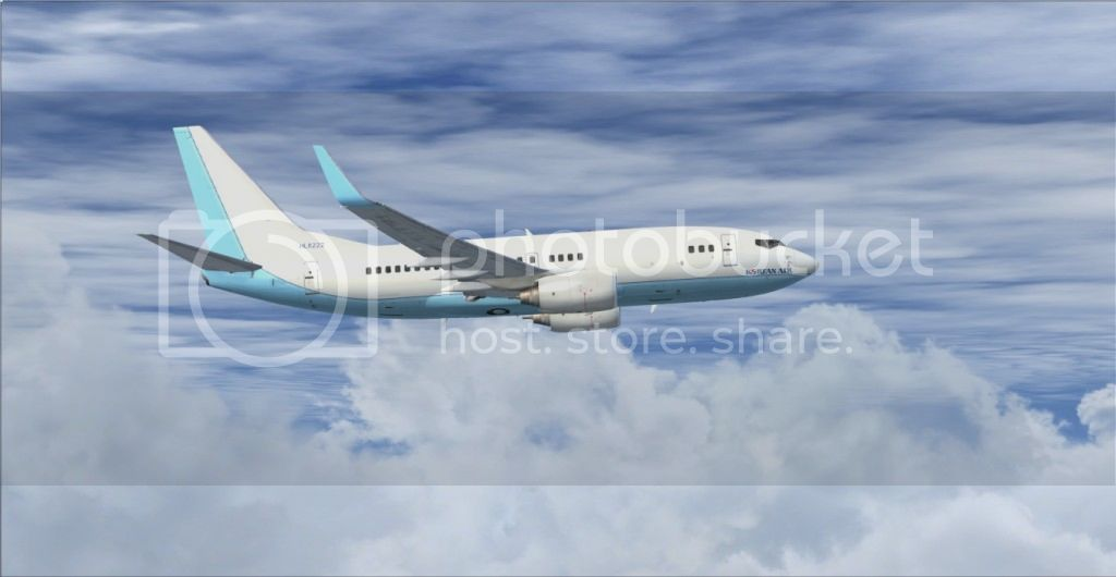 HL8222(BBJ) So Nyeo Shi Dae a bordo 14