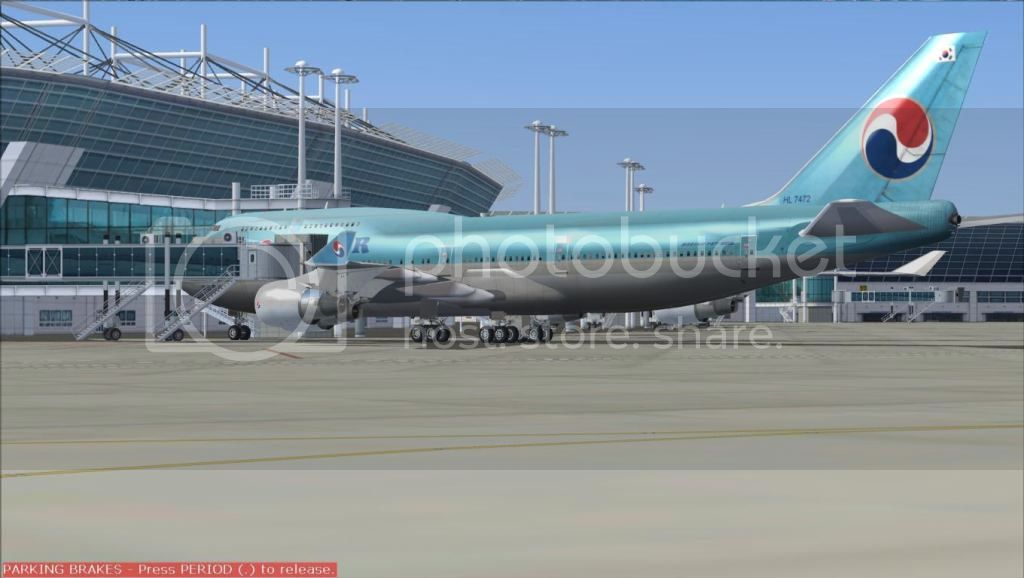Seul,KOR - São Francisco,USA 747 Korean Air Fs92012-11-0301-00-59-32