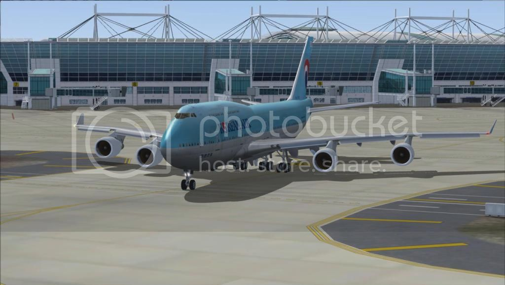 Seul,KOR - São Francisco,USA 747 Korean Air Fs92012-11-0301-06-36-97