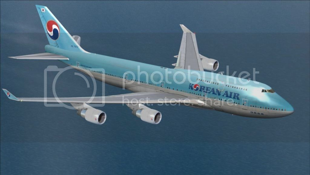 Seul,KOR - São Francisco,USA 747 Korean Air Fs92012-11-0301-59-37-33