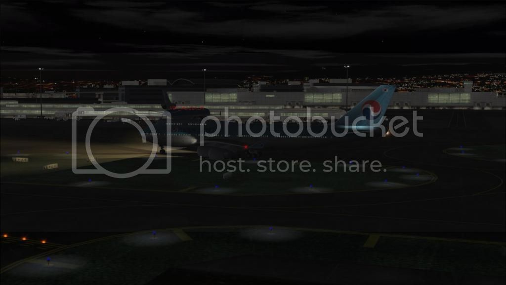 Seul,KOR - São Francisco,USA 747 Korean Air Fs92012-11-0311-53-12-91
