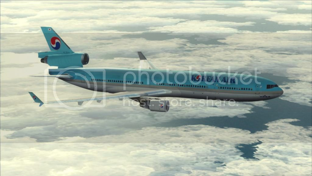 Seul,KOR - São Francisco,USA 747 Korean Air Fs92012-11-0319-12-36-81