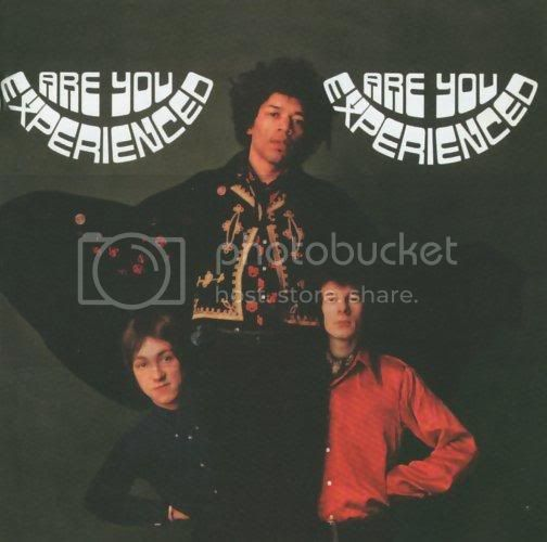 Are You Experienced (1967) 00008811160821_S