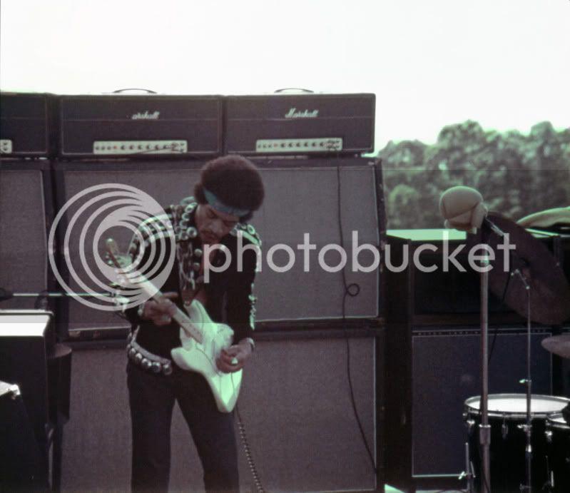 Maui (Haleakala Crater) : 30 juillet 1970 [Premier concert] 10