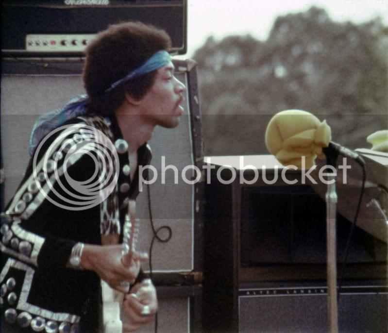 Maui (Haleakala Crater) : 30 juillet 1970 [Premier concert] 7