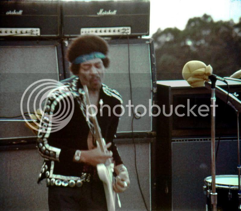 Maui (Haleakala Crater) : 30 juillet 1970 [Premier concert] 8