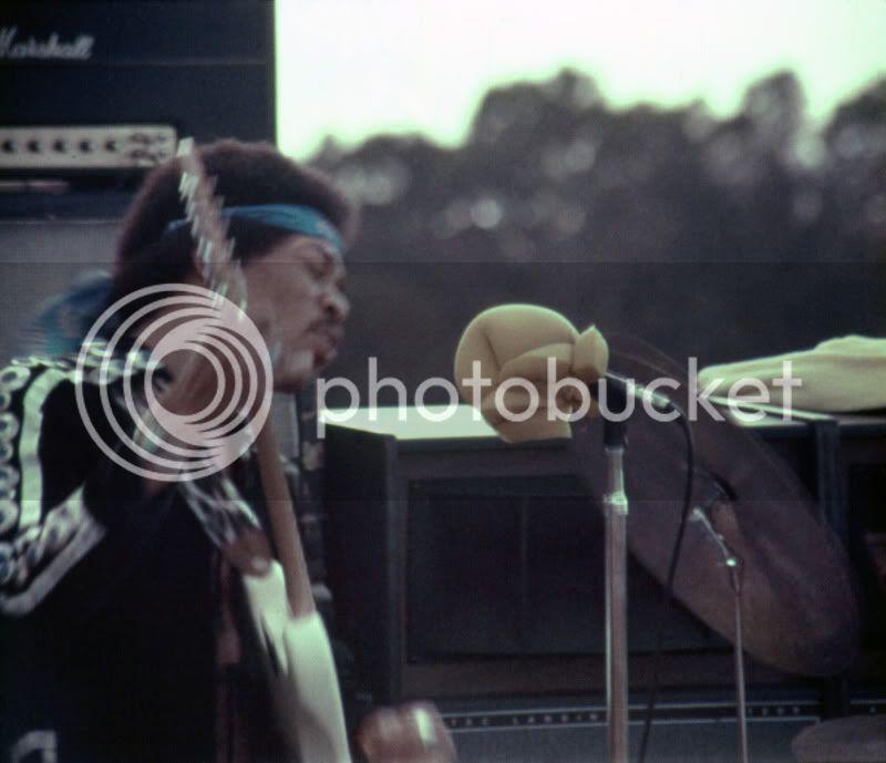Maui (Haleakala Crater) : 30 juillet 1970 [Premier concert] 9