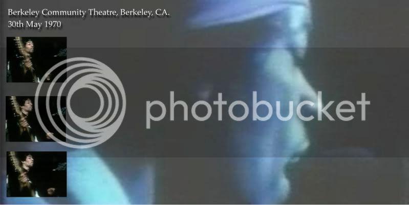 Berkeley (Berkeley Community Theatre) : 30 mai 1970 [Premier concert] HendrixBerkeleyATMFrontInside