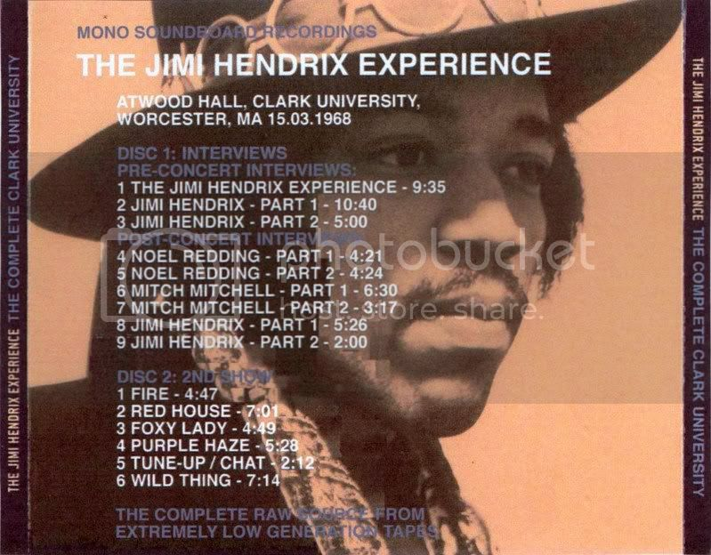 Live At Clark University (1999) HendrixClarkComplete_Back