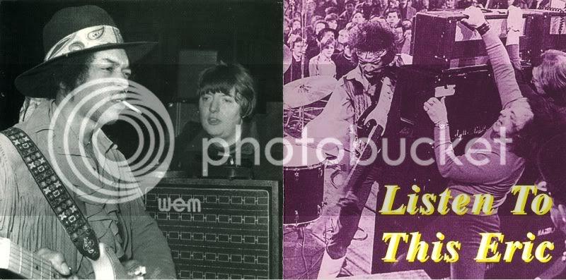 Londres (Royal Albert Hall) : 24 février 1969 HendrixListenToThisFront