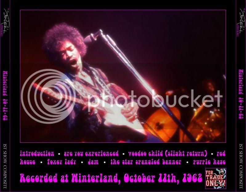 San Francisco (Winterland) : 11 octobre 1968 [Premier concert] HendrixWinterland681st_Back