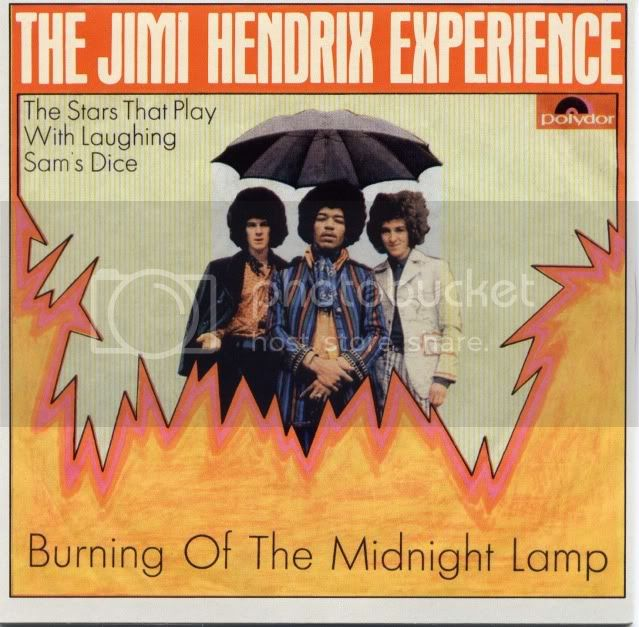 Burning Of The Midnight Lamp / STP-LSD (1967) [Single] JimiHendrixBurningOfTheMidnightFron