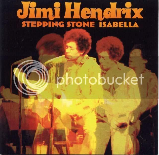 Stepping Stone / Izabella (1970) [Single]  JimiHendrixSteppingStoneFront