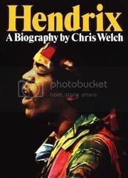 Hendrix (A Biography by Chris Welch) [1972] OL932747M-M