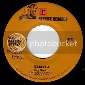 Stepping Stone / Izabella (1970) [Single]  R-538413-1147144443