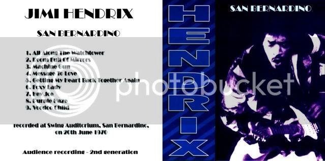 San Bernardino (Swing Auditorium) : 20 juin 1970  Frontinnerfrontuw2