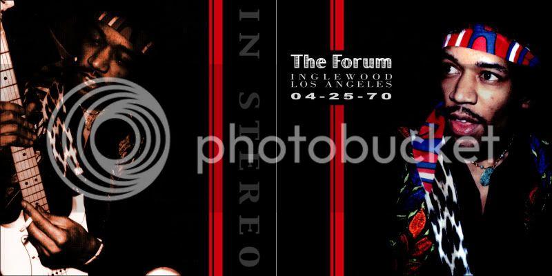 Los Angeles (LA Forum) : 25 avril 1970   La-forum-70-stereo-front