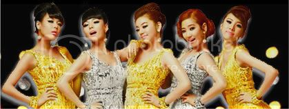 Wonder Girls* Background