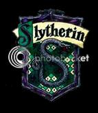 Slytheryn de 2º