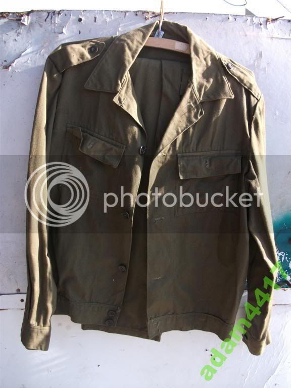 Export Uniform 60's ? 2339976836