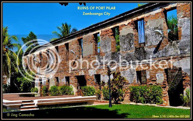 Port Pilar,Zamboanga City