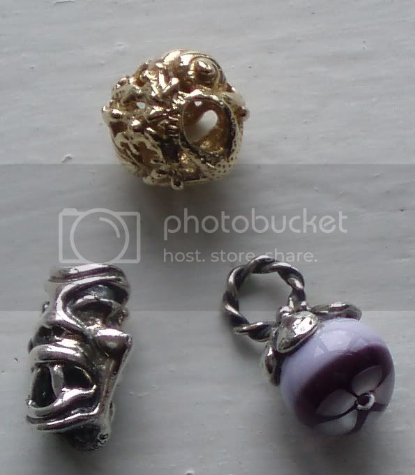 Mystery gold bead Arrived - Pics Added 009-1