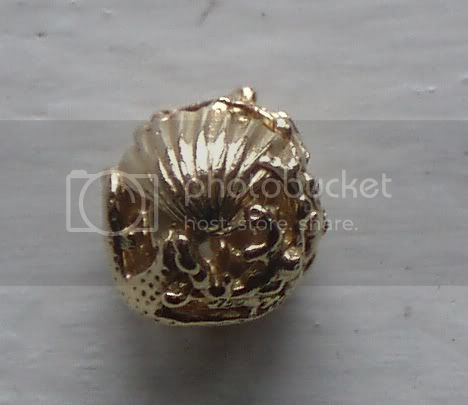 Mystery gold bead Arrived - Pics Added 010