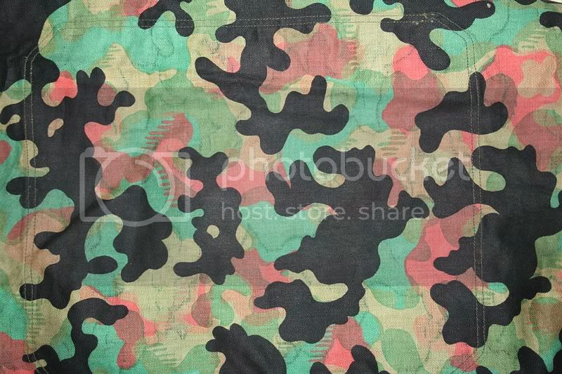 CAMOUFLAGE PATTERN & DESIGN SAMPLES Czech_Liebmuster