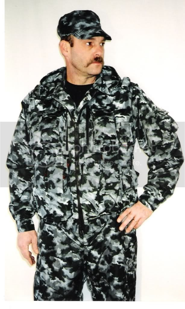 """Russian """"SMK' camouflage - Page 2 SMK-4"""