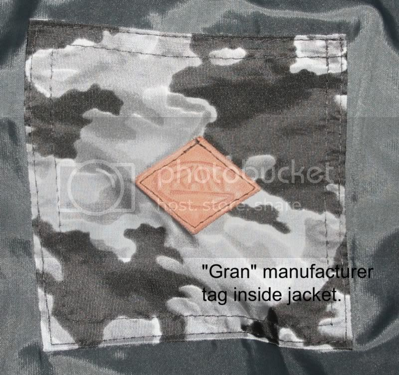 "Russian ""SMK' camouflage SMK_Jacket_Tag_2"