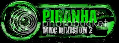 Seedings MKCL Piranhasigsize