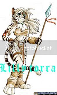 coribora/ lilly torra