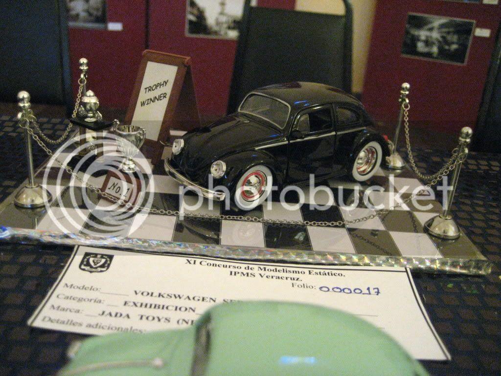 3rea Exhibicion de mi volchomania ¡¡¡¡¡2009 IMG_2911