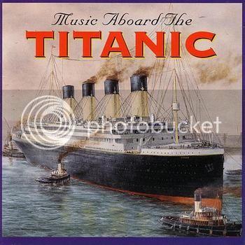 XIV EDICION IPMS VERACRUZ /  AGOSTO 18 y 19 (TITANIC/AMM) Music-aboard-the-titanic-cd