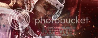 Detroit Red Wings.  Boragina