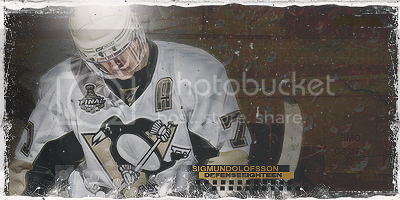 Pittsburgh Penguins. Olofsson2