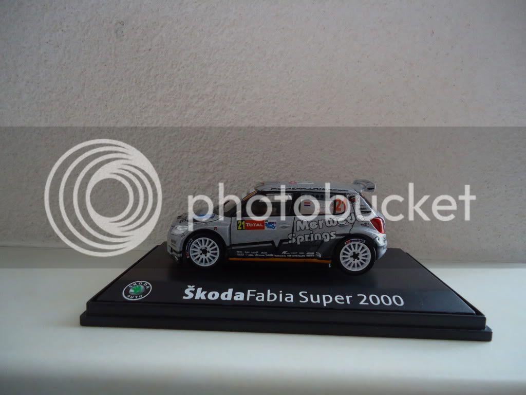 2 Evo1 Skoda Fabia Van Eldik. DSC04811