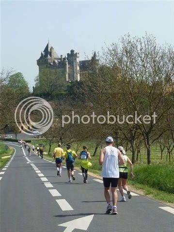 50 km de Belvès Jmg10-1-1