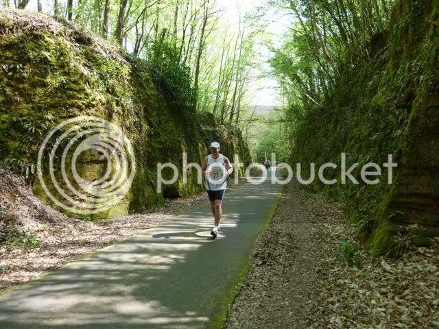 50 km de Belvès Jmg13