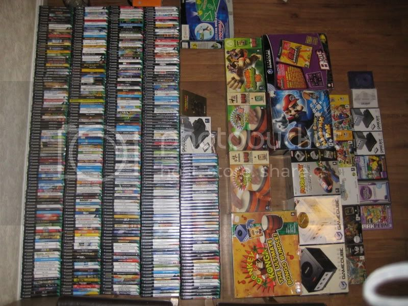 Collections of your videogames and consoles and setups - Page 3 IMG_3052