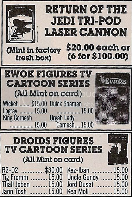 Old Prices from the 90's Figures2