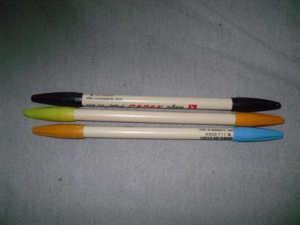 Achats/Ventes/Echanges de stylos/Mods [Pen Trading Partners] - Page 5 SDC11604