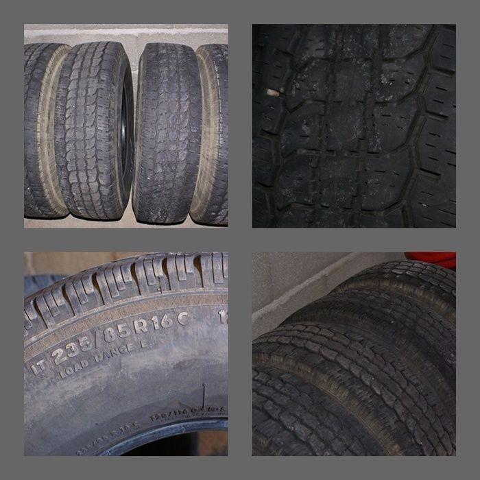 [Vends] 4 pneus Grabber 235x85x16 - Soldés ! Page_zpseba5c52b