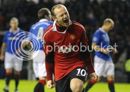 Rooney xin lỗi CĐV MU vì bê bối vừa qua 640Rooney251110
