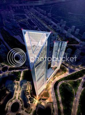 Sắp có trung tâm tài chính 68 tầng cao nhất Việt Nam A67toa-thap-vietinbank