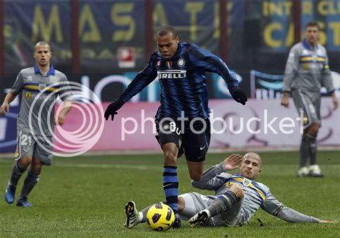 10 lý do khiến Benitez thất bại ở Inter Biabiany
